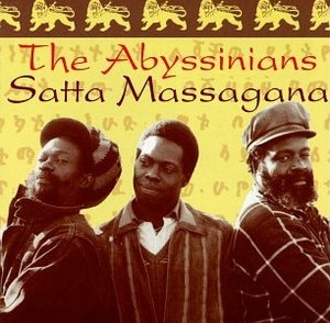 Satta Massagana album cover