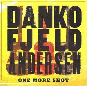 One More Shot album cover
