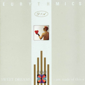 Sweet Dreams (Are Made Of This) album cover