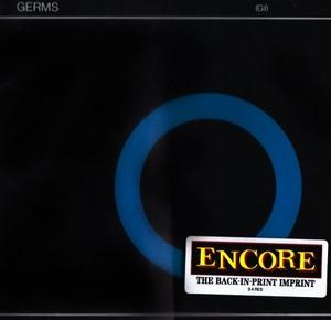 (GI) album cover
