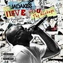 I Love You: A Dedication ... album cover