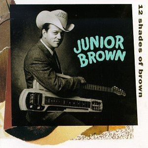 12 Shades Of Brown album cover