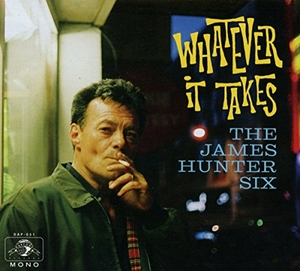 Whatever It Takes album cover