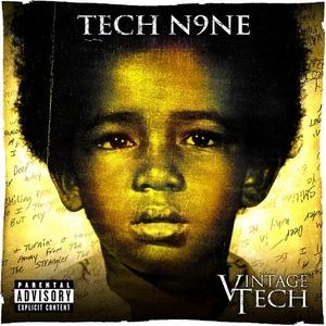 Vintage Tech album cover