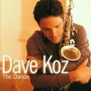 The Dance album cover