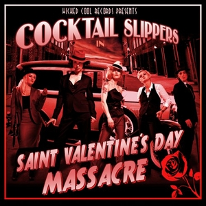 Saint Valentine's Day Massacre album cover