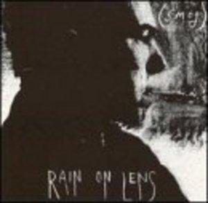 Rain On Lens album cover