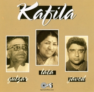 Kafila album cover