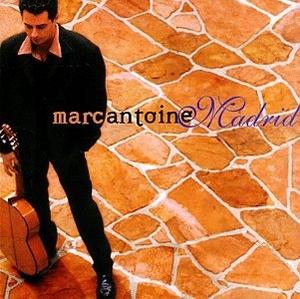 Madrid album cover