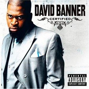 Certified album cover