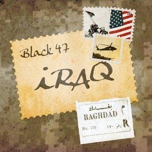 Iraq album cover