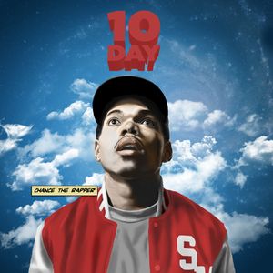 10 Day  album cover