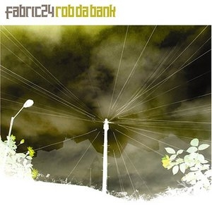 Fabric 24 album cover
