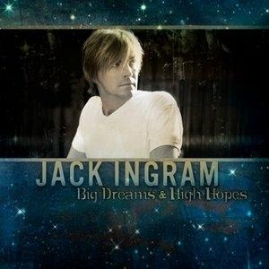 Big Dreams & High Hopes album cover