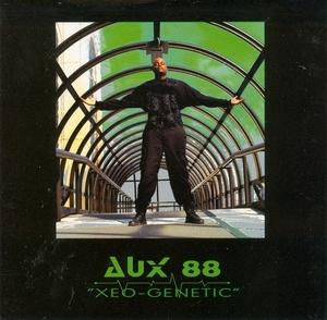 Xeo-Genetic album cover