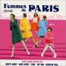 Femmes De Paris, Vol. 1: ... album cover