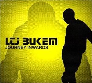 Journey Inwards album cover