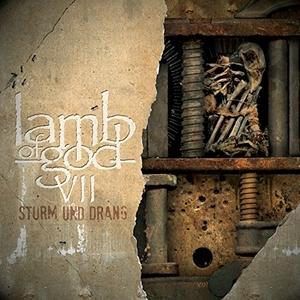 VII: Sturm Und Drang album cover
