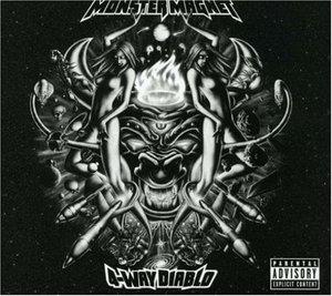 4-Way Diablo album cover