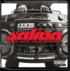 Back Into Your System album cover