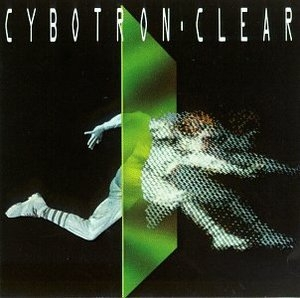 Clear album cover