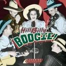 Hillbilly Boogie! album cover