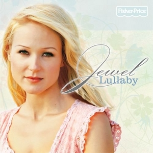 Lullaby album cover