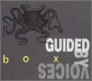 Box album cover