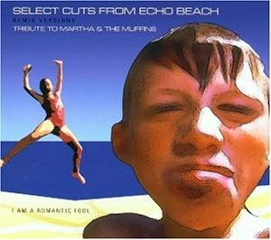 Select Cuts From Echo Beach album cover