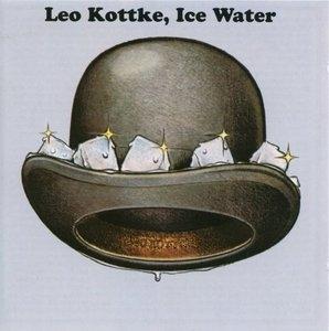 Ice Water album cover