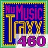 ERG Music: Nu Music Traxx, Vol. 460 (October 2017) album cover
