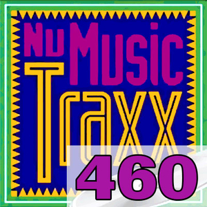 ERG Music: Nu Music Traxx, Vol. 460 (October 2017) album cover