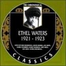 1921-1923 album cover