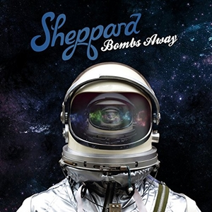Bombs Away! album cover