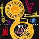 Rebirth Of New Orleans album cover