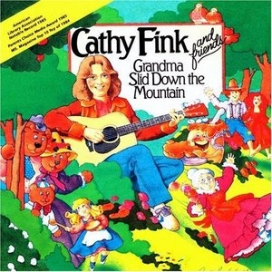Grandma Slid Down The Mountain album cover