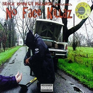 No Face Killaz album cover