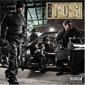 T.O.S.: Terminate On Sight album cover
