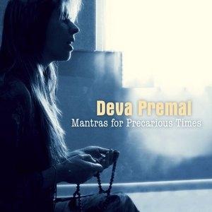 Mantras For Precarious Times album cover