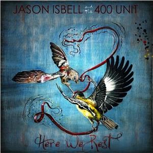Here We Rest album cover