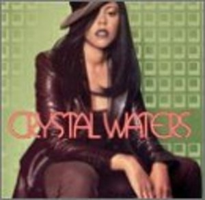 Crystal Waters album cover