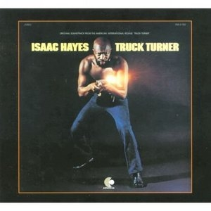 Truck Turner  (Original Motion Picture Soundtrack) album cover