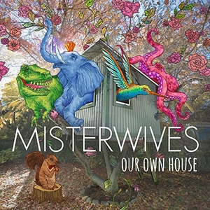 Our Own House album cover