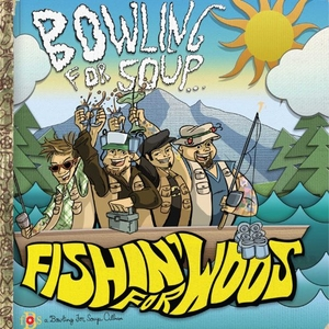 Fishin' For Woos album cover