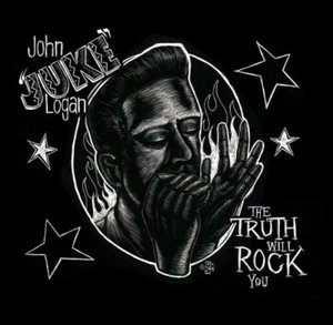 The Truth Will Rock You album cover