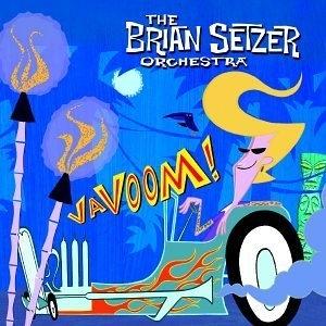 Vavoom! album cover