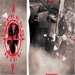 Cypress Hill album cover