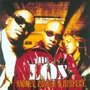 Money, Power And Respect album cover