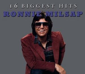 16 Biggest Hits album cover