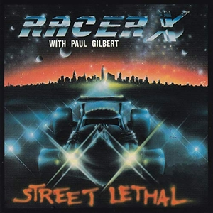 Street Lethal album cover